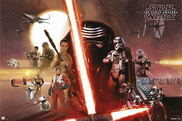 Star_wars_the_force_awakens_poster_1