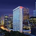 Sheraton Centre Hotel