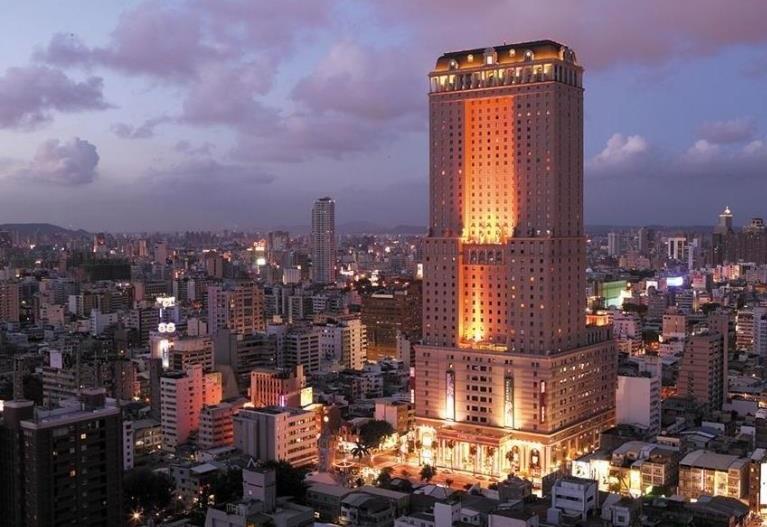 Grand Hi-Lai Hotel3