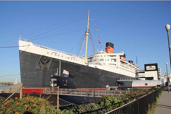 Hotel Queen Mary