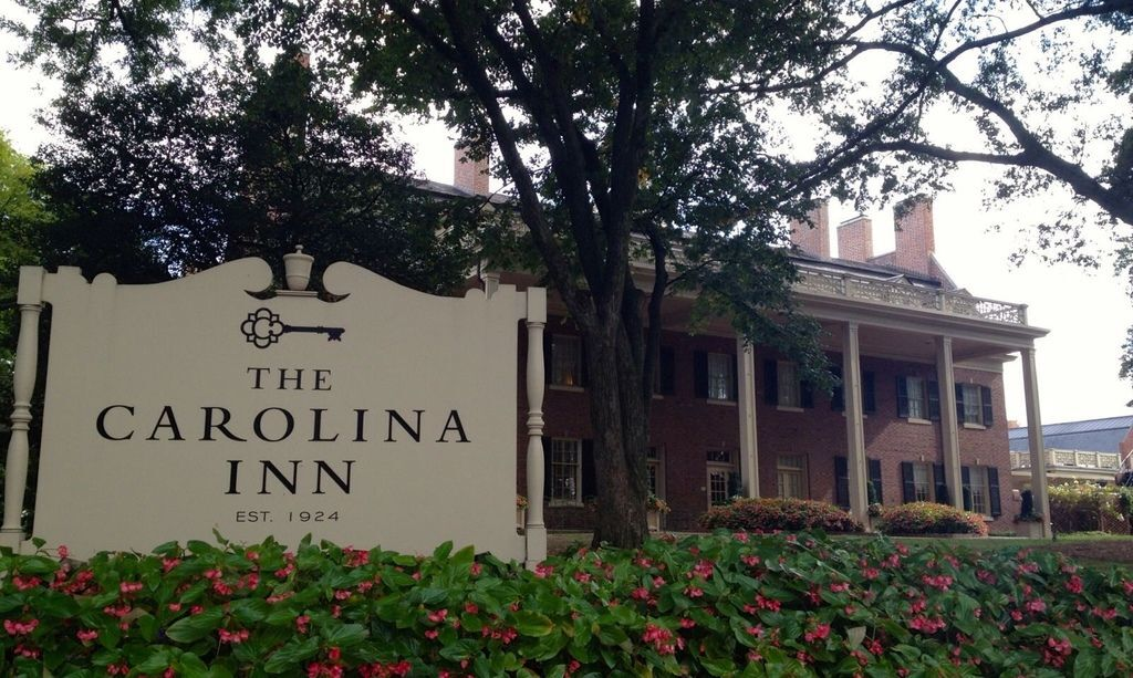 The Carolina Inn