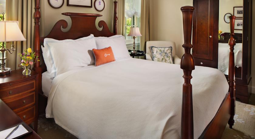 The Carolina Inn2