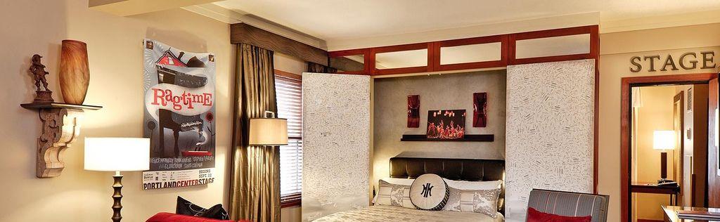 Heathman-Hotel room 703
