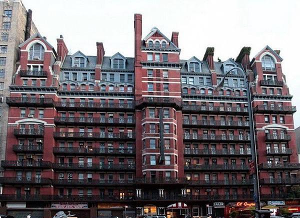 Hotel Chelsea0