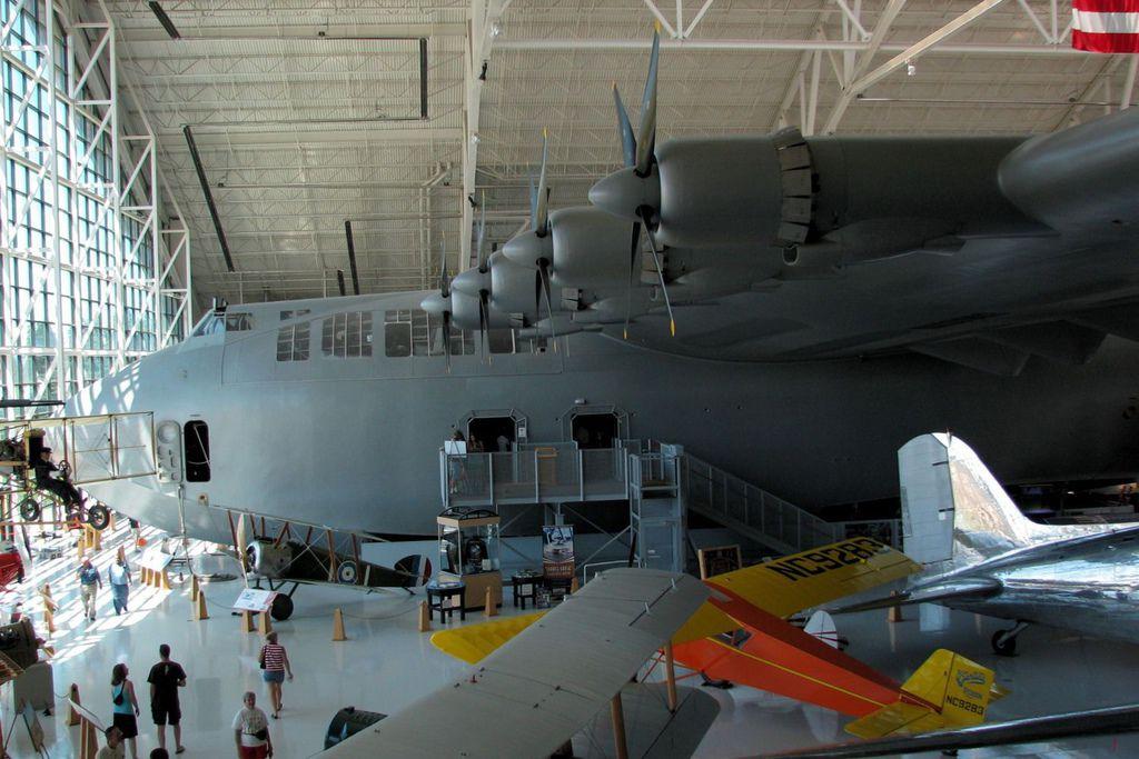 Hughes H-4 Hercules_19
