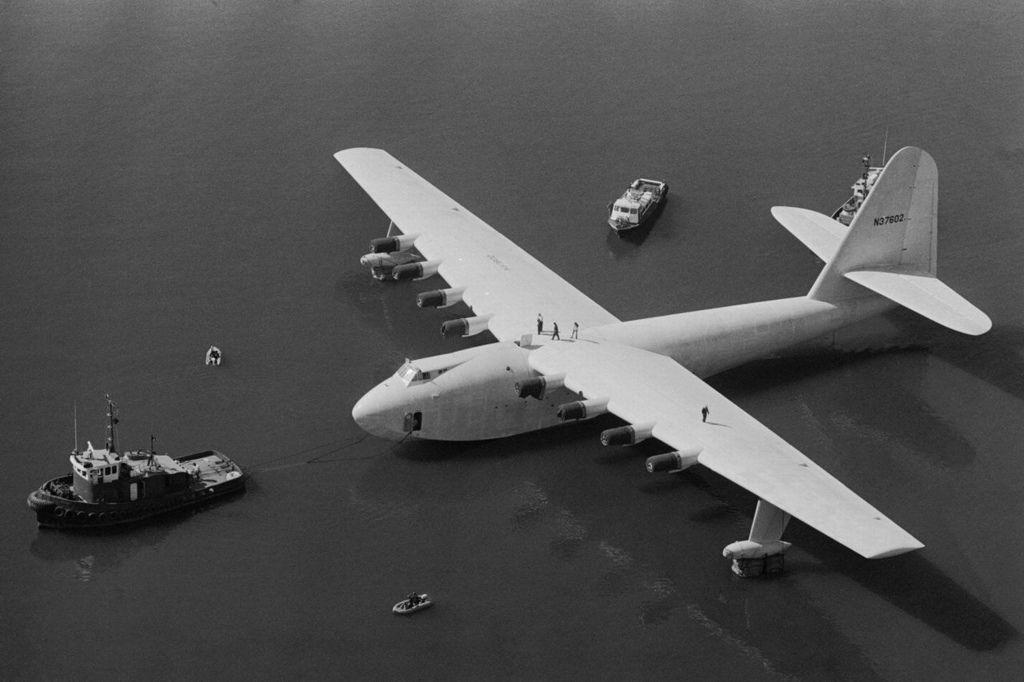 Hughes H-4 Hercules_5