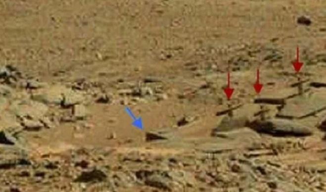 火星十字架3