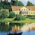 Hotels Toftaholm Herrgård