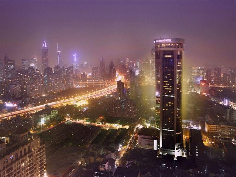 Jinjiang Tower Hotel