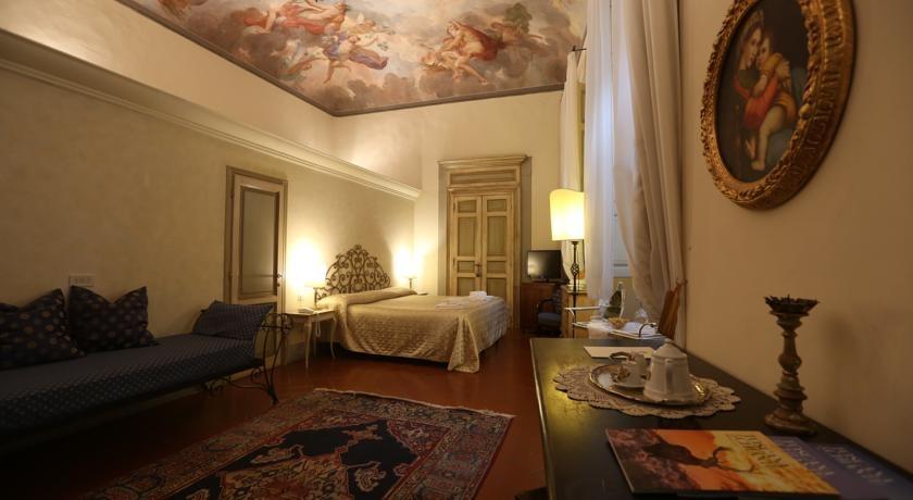 Hotel Burchianti, Florence3
