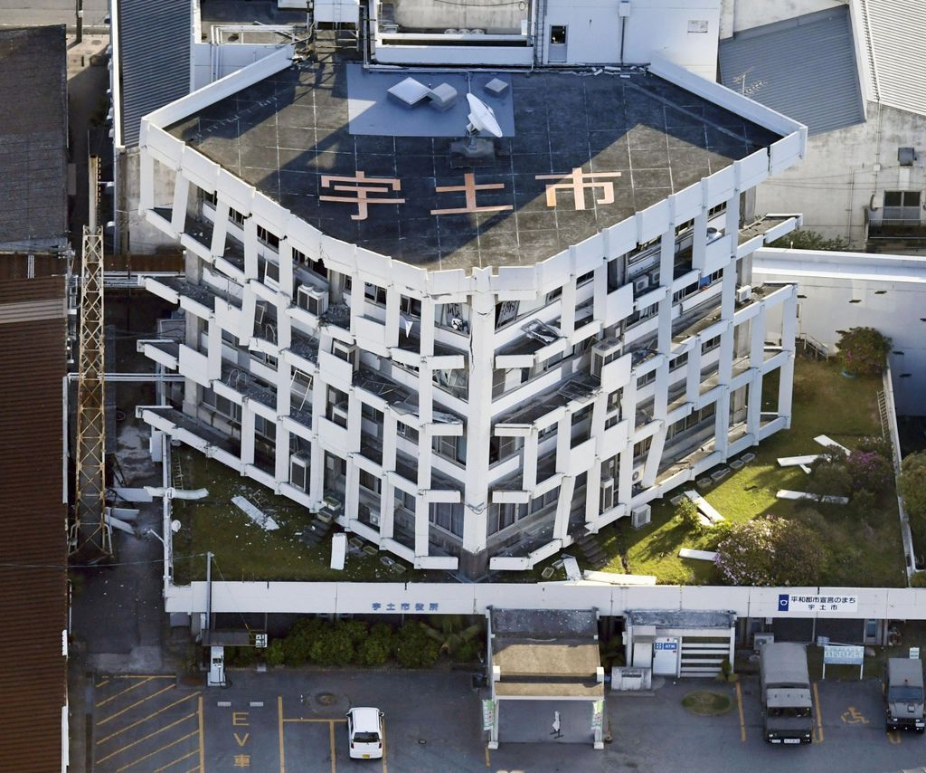 熊本連環大地震82