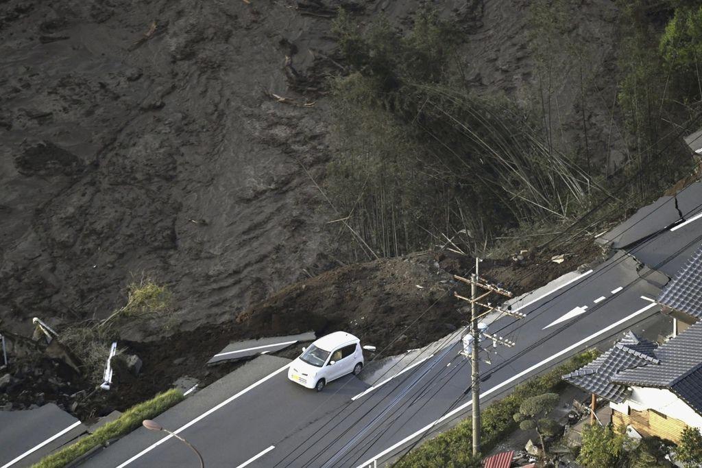 熊本連環大地震0ca