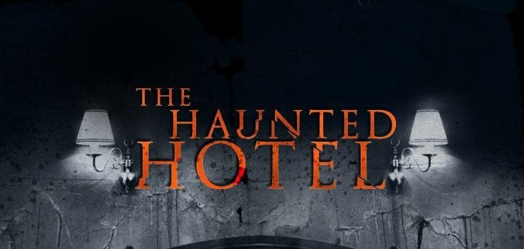 hotel haunted