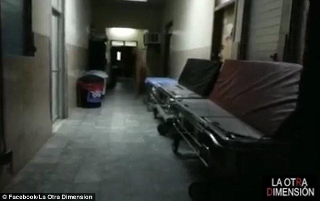 School Hospital Universitario