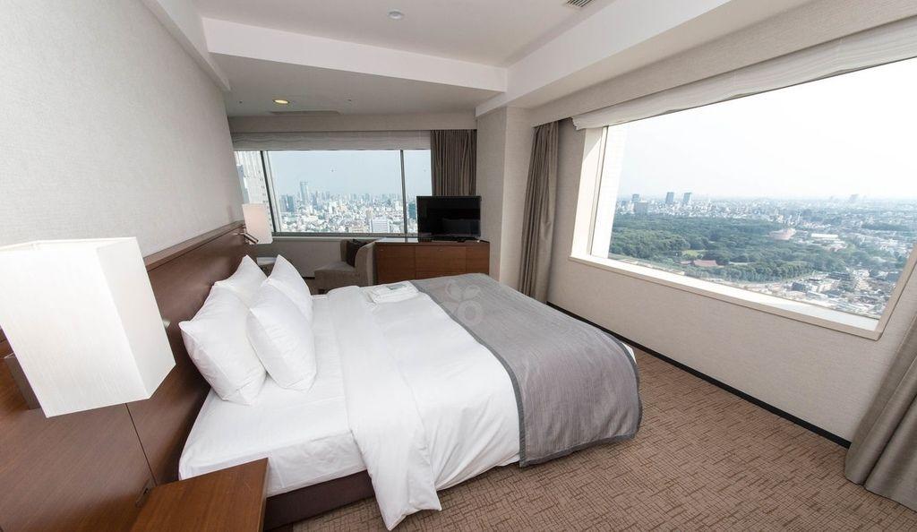 Odakyu Hotel Century Southern Tower