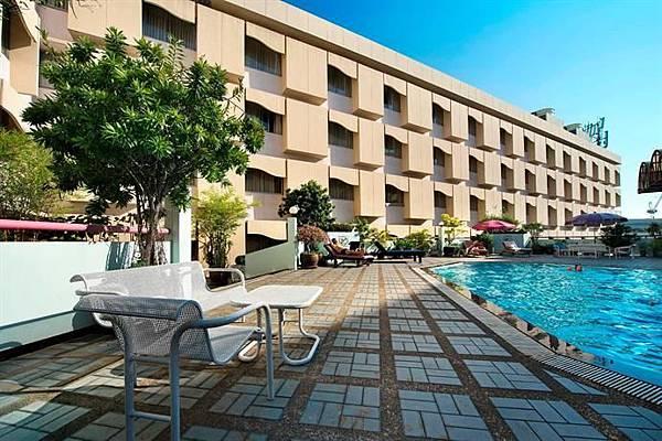 Royal Hotel Bangkok 7