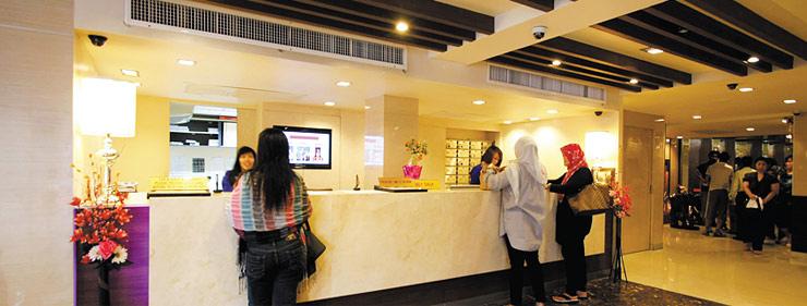 First Hotel Bangkok7