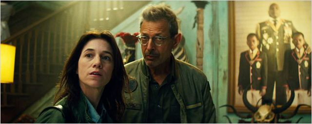 Independence Day  Resurgence Charlotte Gainsbourg