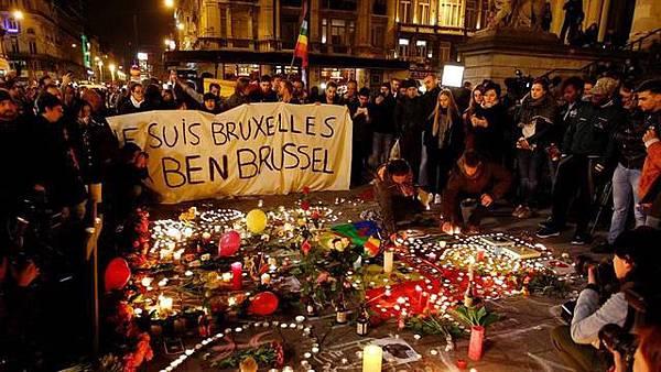 歐洲恐怖襲擊