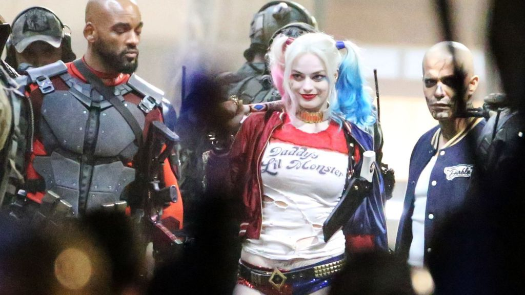 Suicide-Squad-Set-Photo
