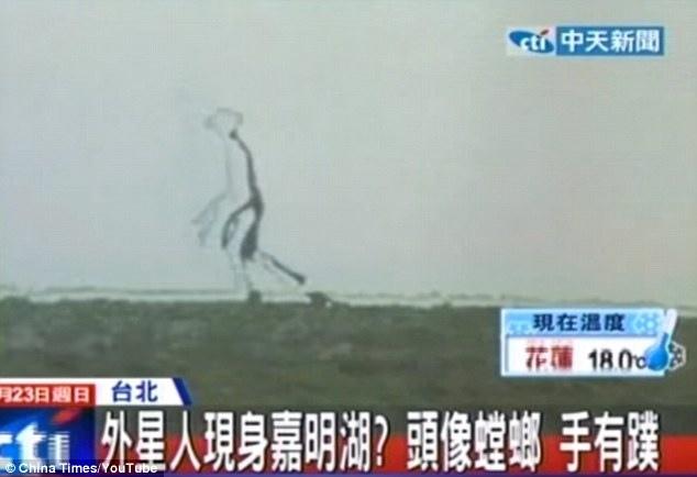 嘉明湖外星人1