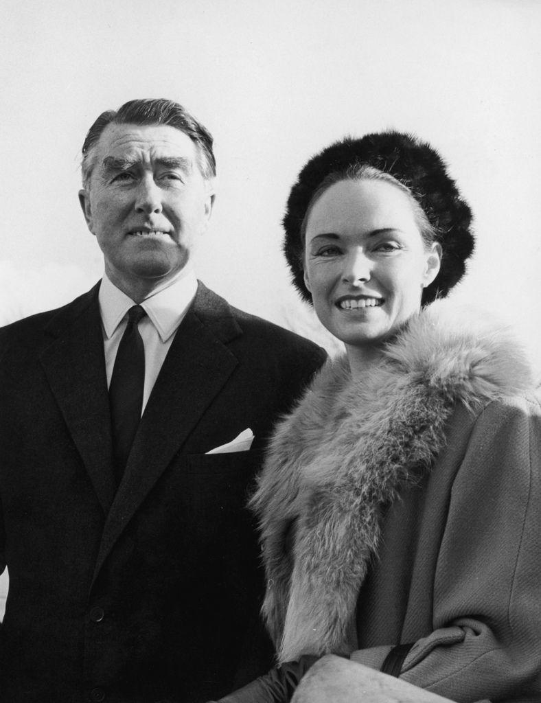 Prince Roy and Princess Joan