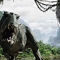 Super Tyrannosaurus