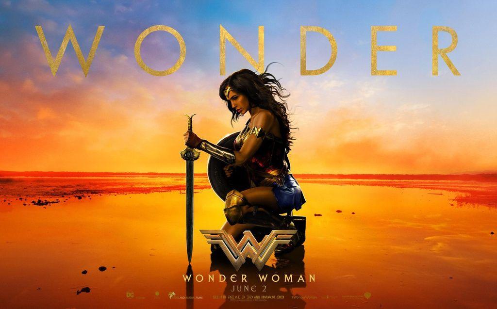 Wonder Woman0