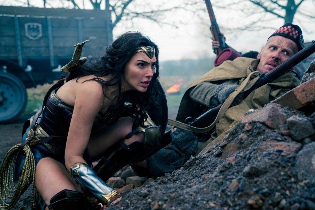 Wonder Woman83