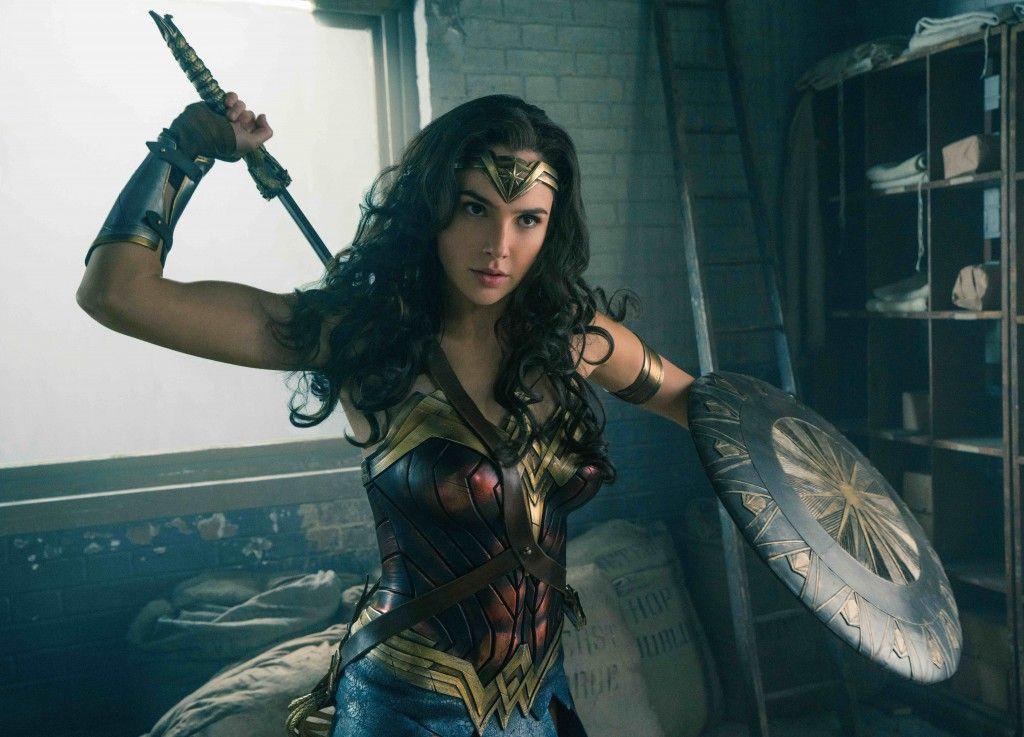 Wonder Woman37