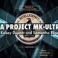 CIA Project mk-Ultra