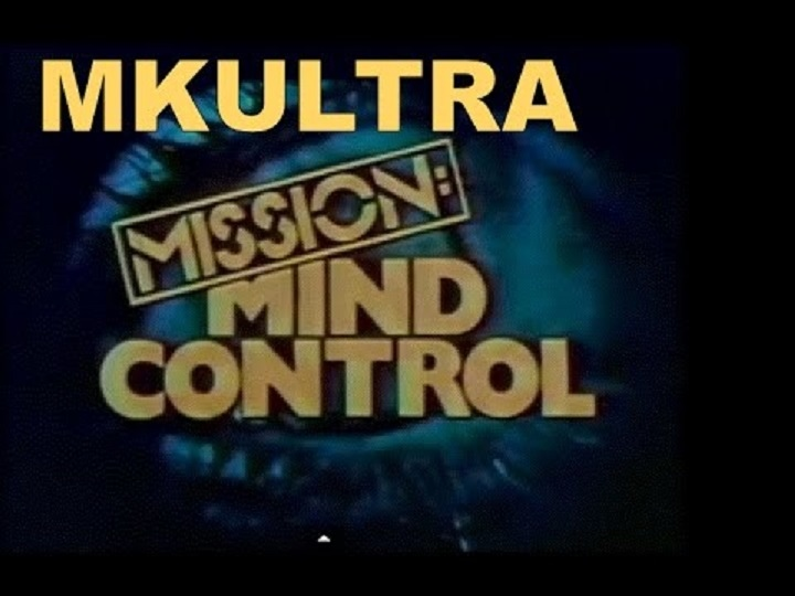 CIA Project mk-Ultra2