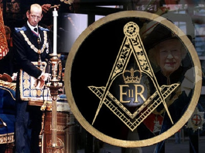 british royal illuminati