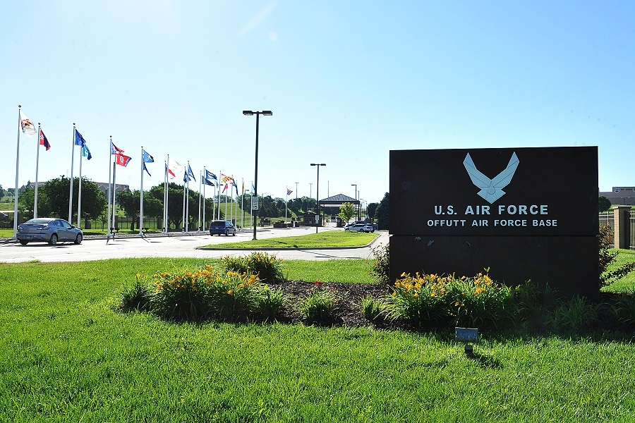 Offutt Air Force Base
