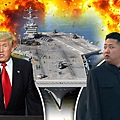 north-korea-kim-jong-un-donald-trump-nuclear-threat-uss-john-c-stennis-584269