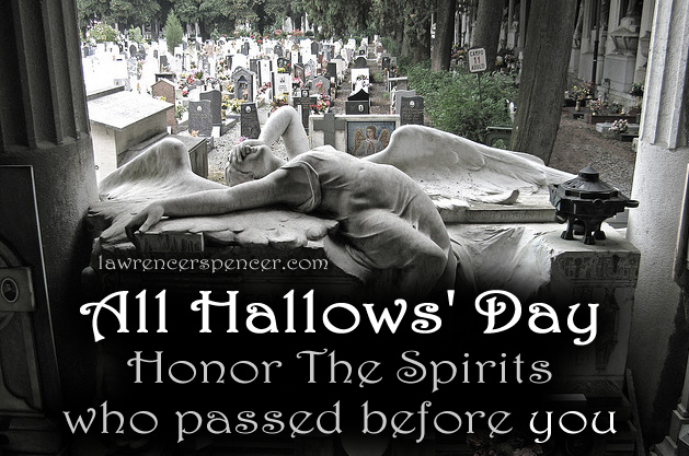 ALL-HALLOWS-DAY