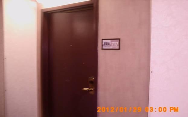 Hotel Retlaw rm717