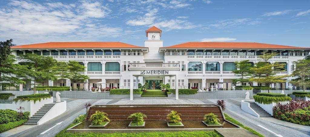 Hotel Le Méridien Singapore
