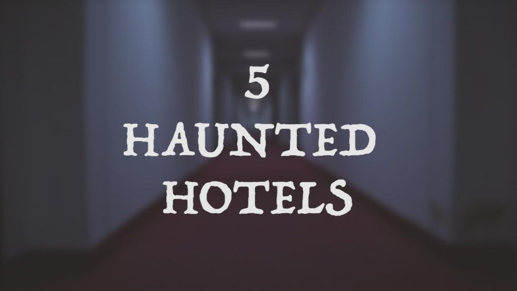 Haunted Hotels logo5