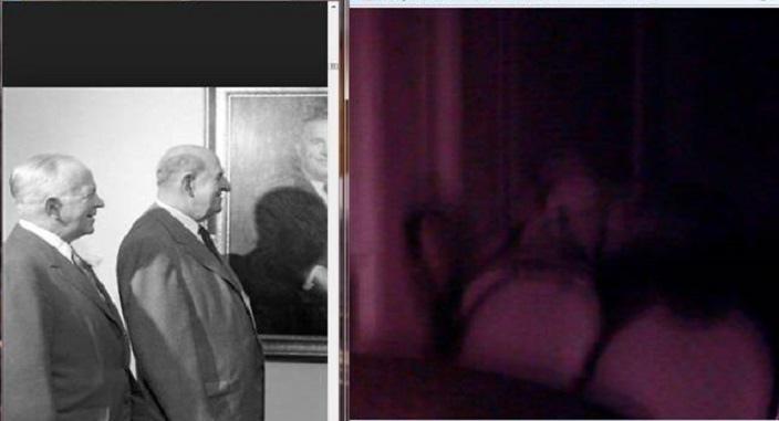 Walter Schroeder ghost1
