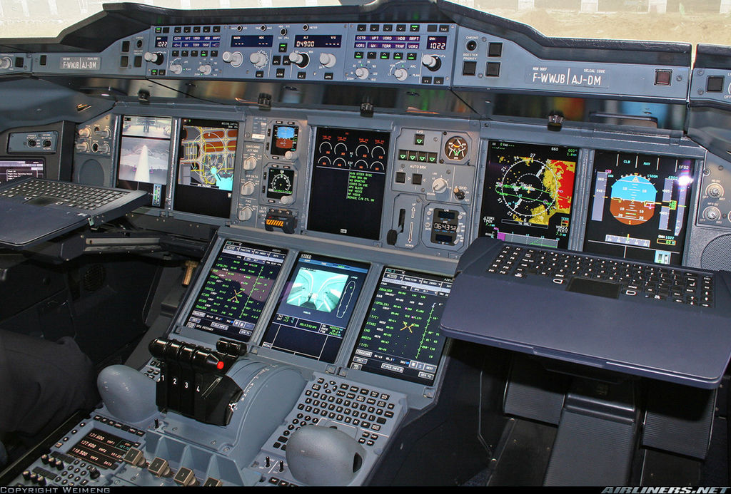a380 control panel2