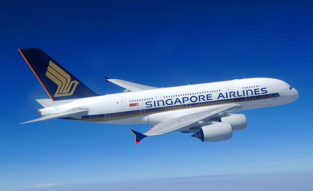 SIA-A380
