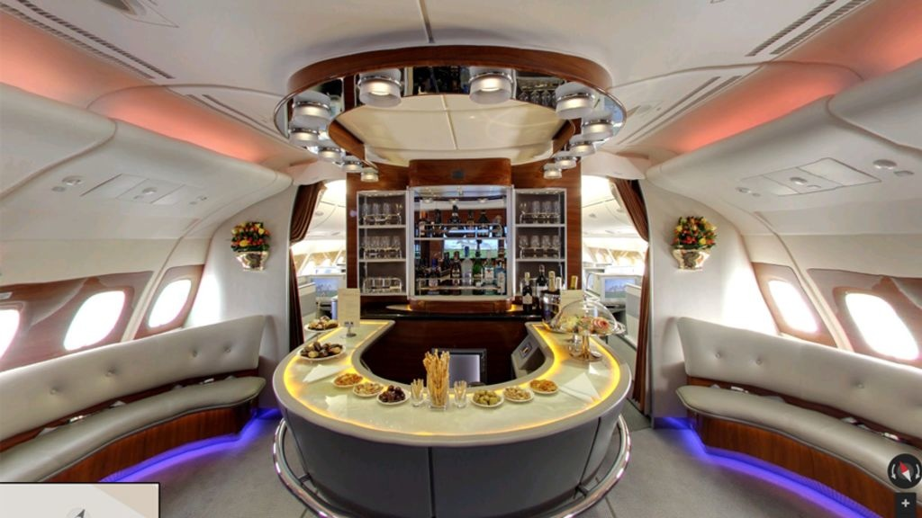A380 insideb
