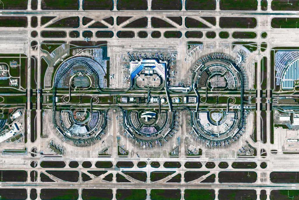 Dallas Fort Worth International Airportr