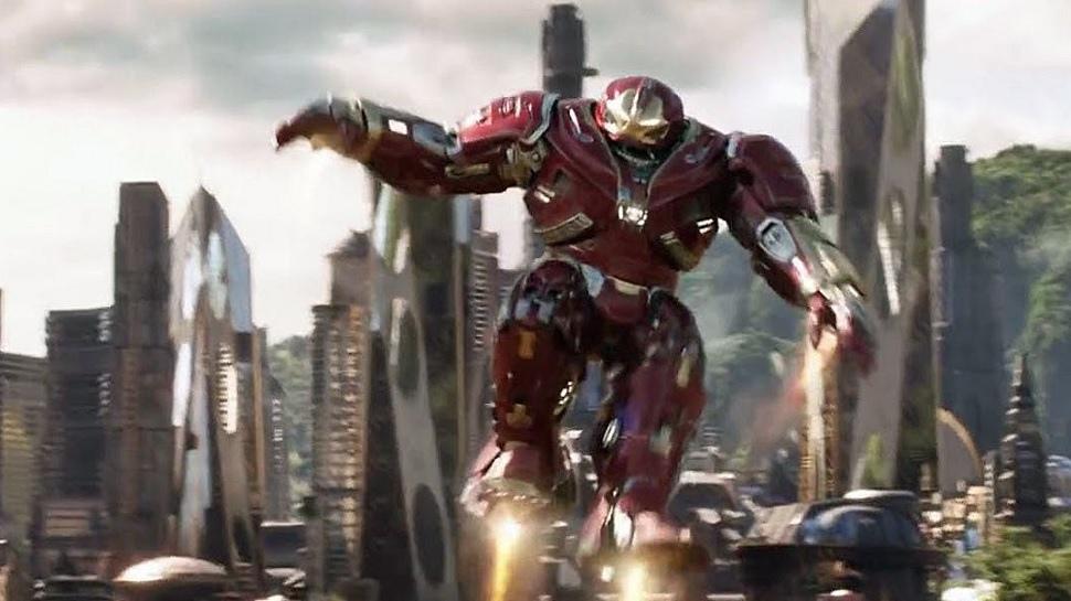 avengers-infinity-war-New Hulkbuster