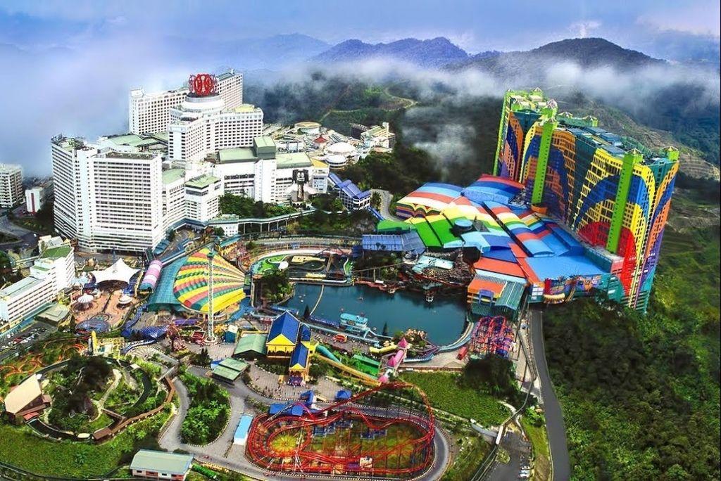 Resorts World Genting3