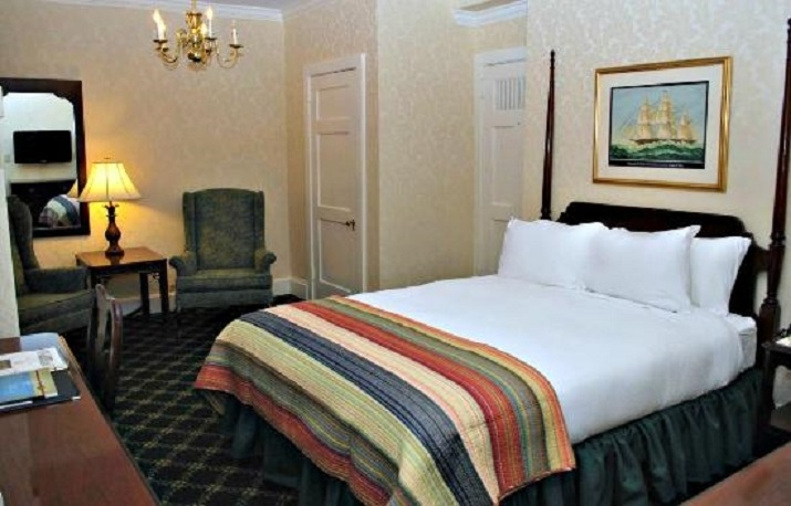 Hawthorne Hotel325room