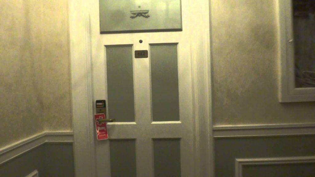 Hawthorne Hotel612room
