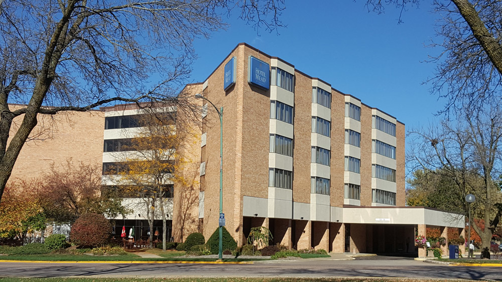 Hotel Mead & Conference Center16