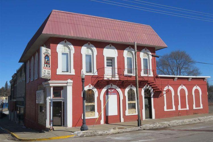Old Baraboo Inn-0
